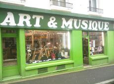 art et musique brest vente r paration lutherie location d 39 instruments. Black Bedroom Furniture Sets. Home Design Ideas